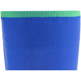 Gococo Compression Superior Chaussettes, blue